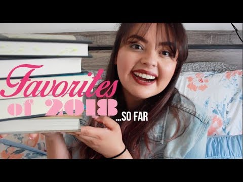 Favorite Books of 2018...so far | Bookish Chat