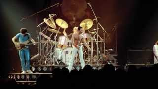17. Jailhouse Rock - Queen Live in Montreal 1981 [1080p HD Blu-Ray Mux]