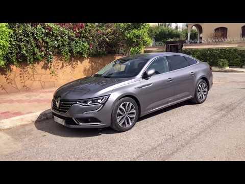 Renault Talisman 160cv BVA INTENSE