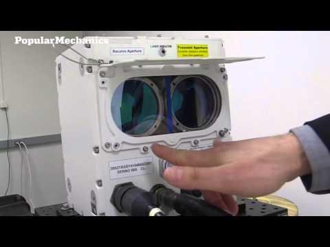 TALON, A Military Laser Communication System