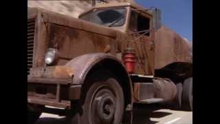 Duel de Steven Spielberg avec Dennis Weaver (Bande-annonce)