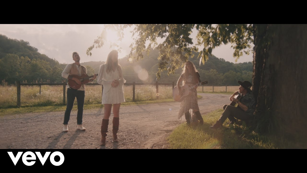 Gone West - What Could've Been (Official Video)