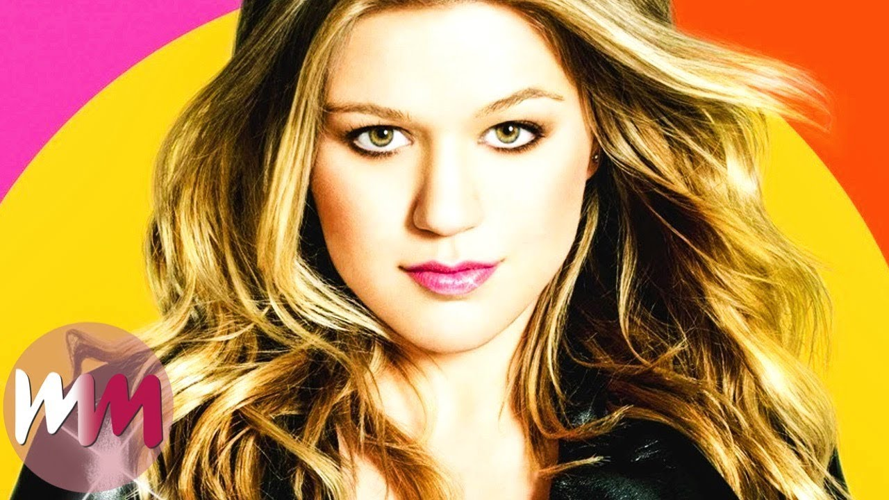 Top 10 Underrated Kelly Clarkson Songs