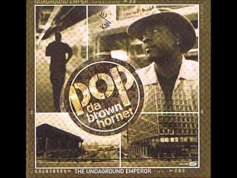 Pop Da Brown Hornet - Endangered Species