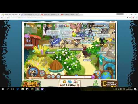 animal jam / giveaway every 3 subs / trading party / msp giveaways ( ireland )