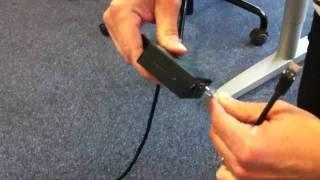 Test extendeur hdmi1.3 EBX-HDM…