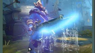 Inverse Bayonet - Immortal Sword - Dota 2 - 1080p FULL HD