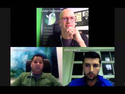"""Webinar: """"How Expats can Start Up in the U.S."""", featuring Entryless and Unshackled"""