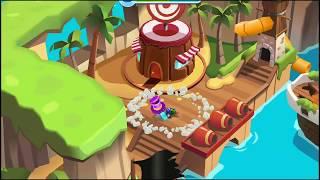 元元玩遊戲 湯姆貓水上樂園23