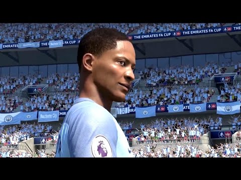 FIFA 17: The Journey Ending 1080p HD