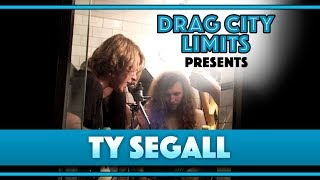 "DRAG CITY LIMITS PRESENTS: TY SEGALL ""You Make the Sun Fry"""