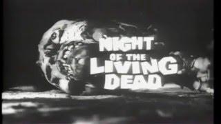 Ночь живых мертвецов 1968 Трейлер