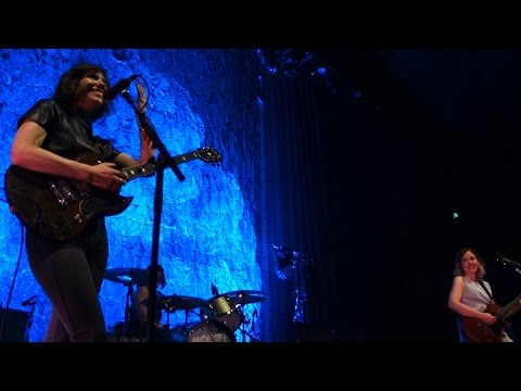 Sleater-Kinney - No Cities To Love – Live In San Francisco