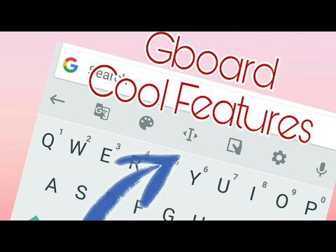 Google Gboard features which may not using it.  Mac rax   how to paste in gboard