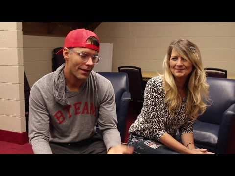 Backstage With Bobby Bones [Interview]