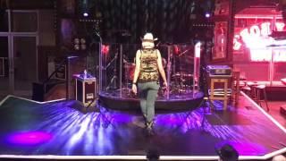 Belfast Polka Line Dance / Marijana - Billy Bob's 19/03/2017