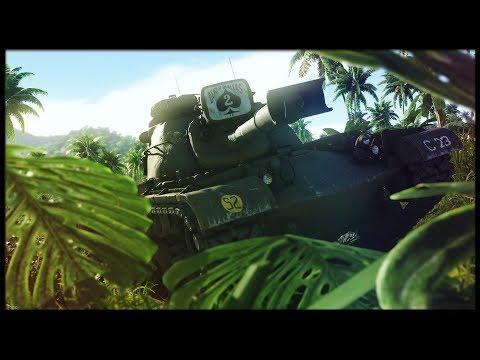 SO CLOSE, YET SO FAR || War Thunder Tanks Gameplay