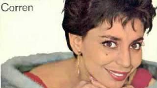Carmela Corren - Wann kommt der Tag (Bahia Moon)