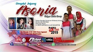 Download Mp3 Live Streaming Organ Campursari Asonia Gehger Muda Cinenjo Argasari Edisi Siang