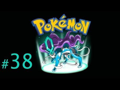Pokémon CRISTAL - Ep 38 ¡Viaje a KANTO! (S.S. Aqua) | Guía en Español