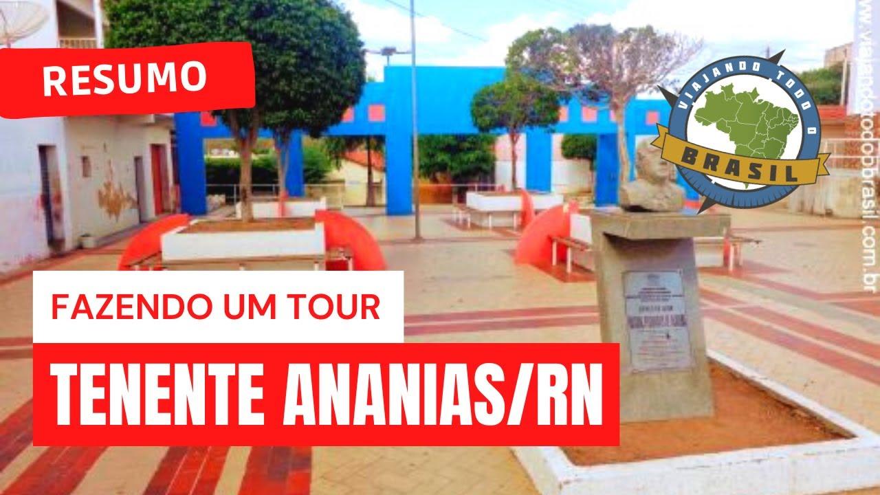 Tenente Ananias Rio Grande do Norte fonte: i.ytimg.com