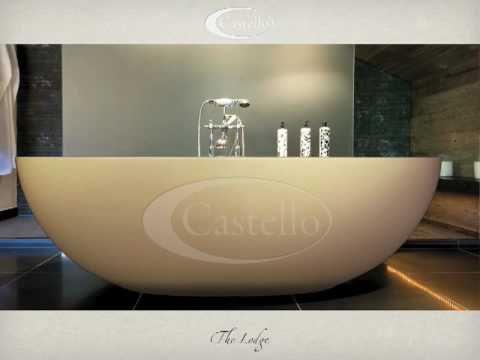 Castello Luxury Free Standing Baths