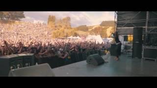 Goldlink Down Under: Australia + New Zealand 2017 Tour