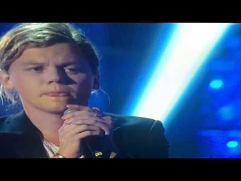 Kygo - Firestone ft. Sewell Live The Voice Of Italy 2015