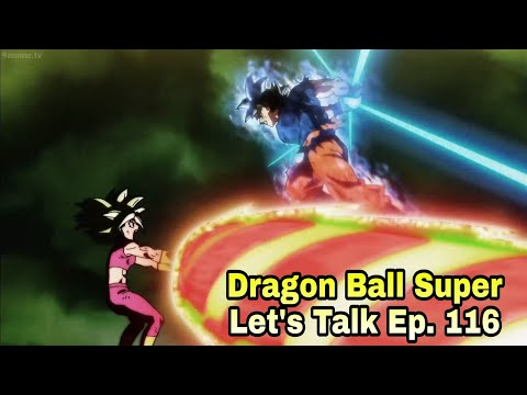 Another Form? Let's Talk Dragon Ball Super Ep. 116 Heavy Spoilers!