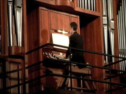 Louis Vierne: 6th Symphony, Final