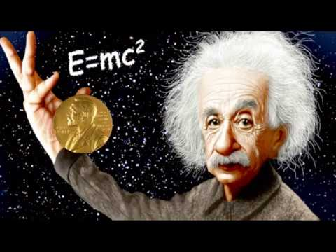 Albert Einstein Biography In Hindi   Motivational Real Life Success Story Video