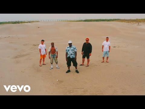 Bishop XL - Akalaka [Official Video]