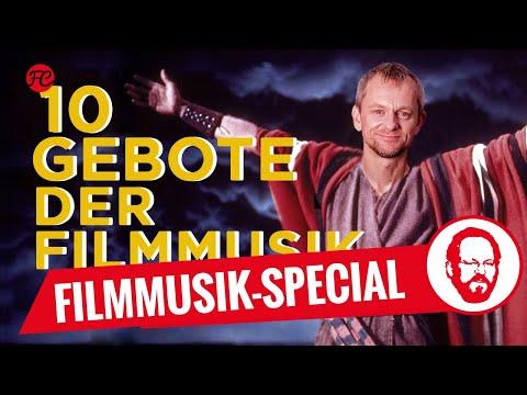 Über Die Notwendigkeit Der Filmmusik (6/7)   ELMARS HOLLYWOOD