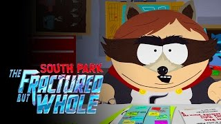 South Park: The Fractured But Whole - The Farting Vigilante Trailer