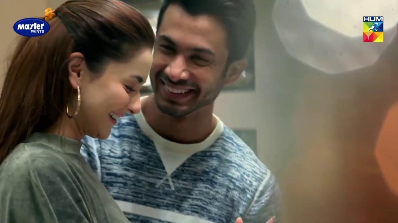 Dil Ruba | Best Moment | HUM TV | Drama