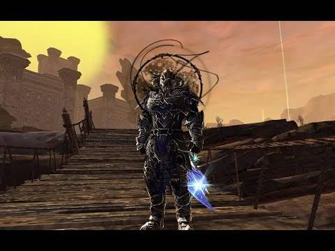 NWO Neverwinter online gwf lvl 70  gameplay