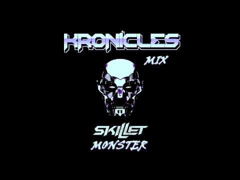 Skillet - Monster (Kronicles Dubstep Mix)  Free Download!!!
