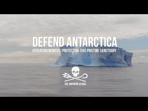 Operation Nemesis: Defend Antarctica