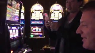 Jackpot Handpay! RedHot 7s ReSpin Slot Machine- High Limit Pull at Cosmo(High Limit Pull at Cosmopolitan with 4 of us splitting. Handpay on RedHot 7s ReSpin! Like Vegas Slot Videos by Dianaevoni on Facebook: ..., 2015-12-07T15:00:01.000Z)