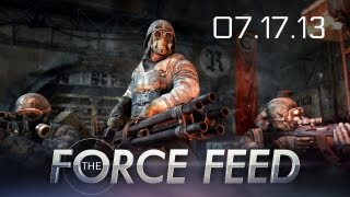 Force Feed - State of Decay PC, Metro Factions, Skyrim Falskaar