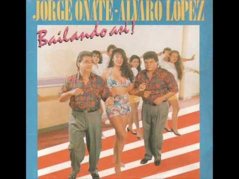 Enamorate Jorge Oñate