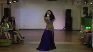 Gorgeous Oriental dance belly dance belly dancing Belly dance Шикарный восточный танец живота(, 2015-07-27T16:33:21.000Z)