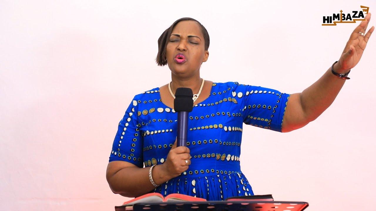 Download N 'Imana ijya isiba izina ribi kumuntu /Imana yaminduriye amazina banyitaga ingumba  imyaka10 yose