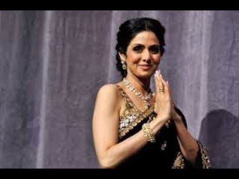 Bollywood actress Sridevi to be honoured at New York Indian Film Festival