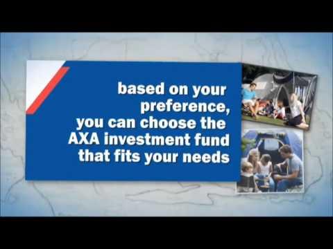 AXA / Metrobank Investment - Life Basix