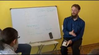 Александр Маточкин: Уроки сказительства на Пермской заставе