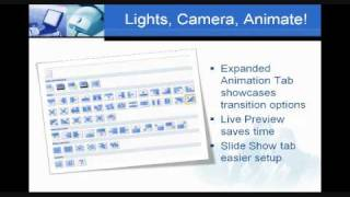 Tips & Tricks PowerPoint 2007 Part 3 of 5
