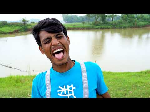 Must Watch New Funny Video 2020 Top New Comedy Video 2020 Try To Not Laugh Episode 130 By MahaFunTv
