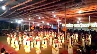 Video PARAKKILA THIRUVATHIRA(58 Participants download MP3, 3GP, MP4, WEBM, AVI, FLV Juli 2018