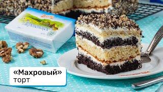 Торт который порадует вас и ваших гостей Махровый торт